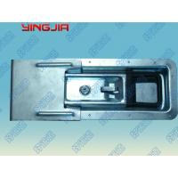 Buy cheap 02342E  Van trailer body recessed locking container cam locks from wholesalers