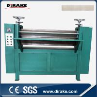 Buy cheap corrugated machine to produce tranformer insulation corrugated paper from wholesalers