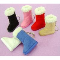Buy cheap Mini Boot Keychain from wholesalers