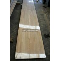 Buy cheap Oak Finger Jointed Boards,furniture panel from wholesalers