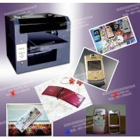 Buy cheap Customized Gift Making 8 Color Inkjet Printer from wholesalers