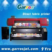 Buy cheap Direct textile printer,fabric printer,Sublimation textile printer from wholesalers