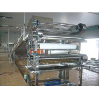 Non Fresh Chow Mein Manufacturing Machine , Automatic Noodles Manufacturing Machine