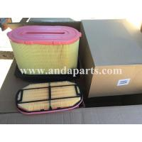 Buy cheap CHINA SUPPLIRE OF CATERPILLAR ENGINE AIR FILTER 3466688 PA5290 3466687 PA5289 ON SELL from wholesalers