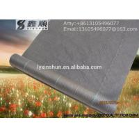 Buy cheap cheap price agricultural membrane woven geotextile/ heavy duty weed barrier/agricultural from wholesalers