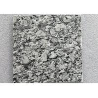 Buy cheap Spray White Wave White Oyster White Granite Stone Tiles Polished Cut To Size from wholesalers