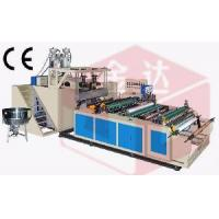Buy cheap The Leading Plastic Machinery & The Just PVC Film Blowing Machine from wholesalers