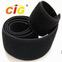Buy cheap Colorful Woven Elastic Tape , Woven Elastic Band Webbing For Bra Garment from wholesalers