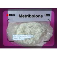 Buy cheap Muscle Building Drostanolone Steroid Metribolone Methyltrienolone Trenbolone Powder CAS 965-93-5 from wholesalers