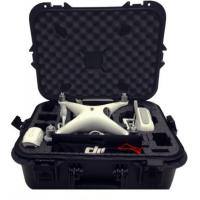 Buy cheap Case Club DJI Phantom 4 Waterproof Compact Drone Case Custom from wholesalers
