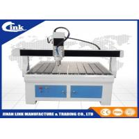 Buy cheap CE 1.5 Kw 1212 Metal Router Cnc Machine / 3D CNC Router For Advertisement from Wholesalers