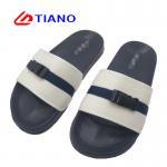 Buy cheap Women Men Soft Pu Summer Size 36-41 EVA Foam Slippers from wholesalers