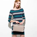 Buy cheap 2018 fashion designed original manufacturer lady soft leather handbag from wholesalers