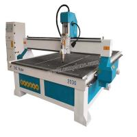 Buy cheap CA-2030 Factory Supply Discount Price 2030 3d Woodworking Cutting CNC Router Machine from wholesalers