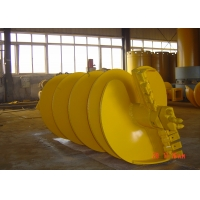 Buy cheap 1000mm Diameter 1350mm Height Rock Drilling Auge from wholesalers