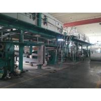 Buy cheap Cylinder Paper Machine Wire Section Equipment, for Paper Forming from wholesalers