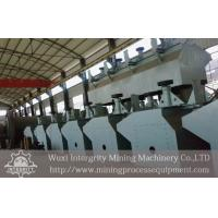 Buy cheap Mechanical Flotation Machines from wholesalers