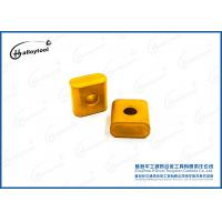 Buy cheap 175.32-191940 Railway Carbide Inserts Wheel Inserts For Heavy Duty Machining from wholesalers