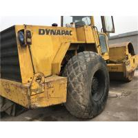 Buy cheap Located in Shanghai Used Dynapac CA251 Roller/Used Dynapac CA251 /CA30 /CA25 Road Roller Compactor for sale from wholesalers