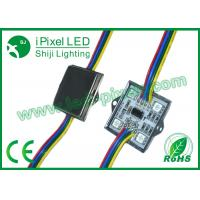Buy cheap RGB smd 5050 12 Volt  Led Pixel Module Rainproof Color Changing Led Light from wholesalers