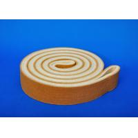 Heat Resistance Felt 600 Degree Brown PBO Conveyor Endless Belts