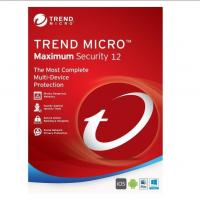 Buy cheap 100% Working Online Trend Micro Maximum Security 2019 3 Year Valid For Laptop / Mobile from wholesalers