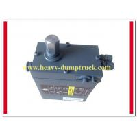 Buy cheap sinotruk spare part Body Lift Pump part number WG9925821002 for howo series from wholesalers