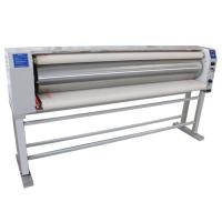 Buy cheap Large format rotary heat press transfer sublimation fabric print machine from wholesalers