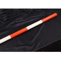 Buy cheap Flexible Telescopic Fishing Rods , Waterproof Carbon Fiber Tubing Outrigger from wholesalers