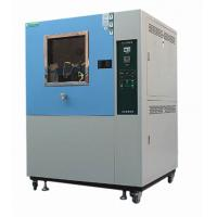 Buy cheap Proof Aging Dustproof LED Testing Equipment , IEC60529 Environmental Growth Chambers from wholesalers