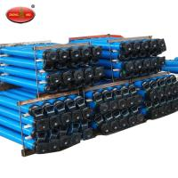 Buy cheap Scaffolding prop jack size acrow prop bunnings from wholesalers