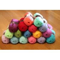 Buy cheap Acrylic  Knitting Yarn Non Bulk Acrylic Dyed 28/2NM  Long Sleeve Padded Shirt from wholesalers