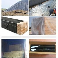 Buy cheap Stretch Film Type and Agricultural Packaging Film Usage LLDPE Silage Film/bale wrap plastic/silage plastic from wholesalers