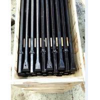 Buy cheap Factory Price Quarry Drilling Hex22x108mm Integral Drilling Rods from wholesalers