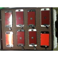 Buy cheap Black/White iPhone 5S LCD Display & Touch Screen Digitizer Full AssemblyOriginal Wholesale from wholesalers