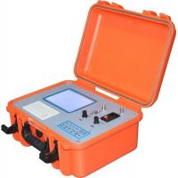 Automatic Power Cable Fault Locator High Accuracy Anti Interference Ability