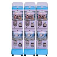 Buy cheap Capsule Toy Gashapon Bouncy Ball Vending Machine  One Year Warranty from wholesalers