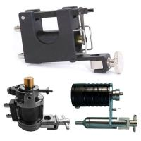 China 10 wraps jackhammer stealth rotary tattoo machine for liner and shader on sale