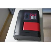 Buy cheap Pesticide Residues Lemon Ultraviolet Spectrophotometer light automatic switching from wholesalers
