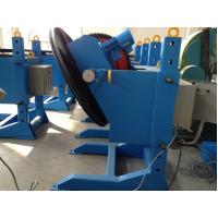Buy cheap Pipe Positioners Pipe Rotators for Welding , Rotary Welding Table from wholesalers