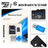 Buy cheap Real Capacity Micro SD card  Class 10 Real Full Capacity TF card Memory Card from wholesalers