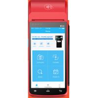 Buy cheap Handheld mobile smart pos system device terminal for retail chain-AUTOID DJ V90 from wholesalers