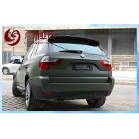 Buy cheap Flexible Bubble Free Army Green Matte Vinyl Wrap For Car Body from wholesalers