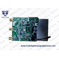 Buy cheap Professional Mobile Network Jammer RF Module Secure Design For CDMA / GSM / DCS from wholesalers