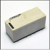 Buy cheap Low Signal Relays G6Z-1F-A-DC5V High-frequency Relay OMRON Low Signal Relays DIP product