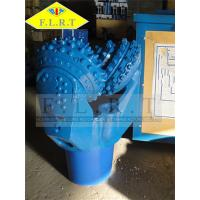 Buy cheap 311.2mm FSA537G Roller Cone Bit / Oil Well Drill Bit For Medium Hard Formation from wholesalers
