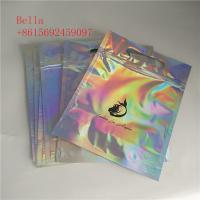 Buy cheap Stand Up Foil Pouch Packaging BPA Free Gravure Printing For Facial Mask from wholesalers