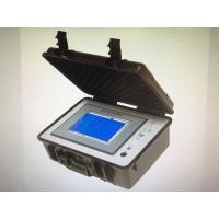 Anti Interferent Underground Cable Fault Locator EquipmentHigh Reception Sensitivity
