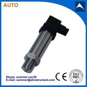China 4-20ma Ceramic Capacitor Pressure Sensor for Gas and Liquid on sale