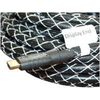 Buy cheap 60 ft ELITE High Speed HDMI Cable w/Ethernet 18 Gbps 24AWG Gold Plate InWal from wholesalers